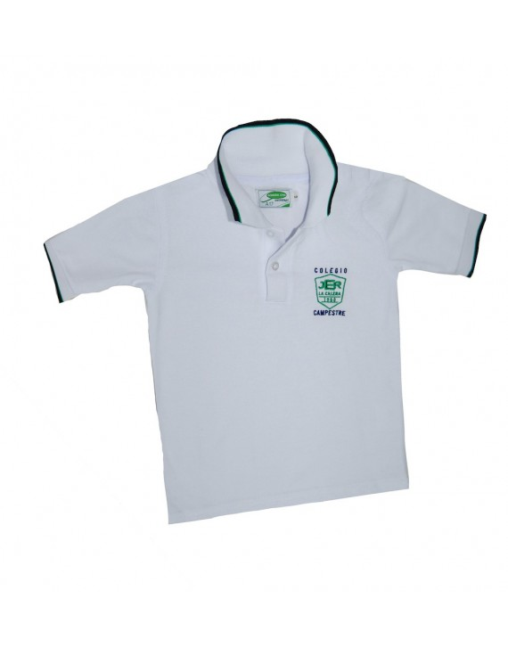 CAMISETA POLO JER